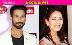 Here's how Shahid Kapoor plans to introduce Mira Rajput to the world! #ShahidKapoor