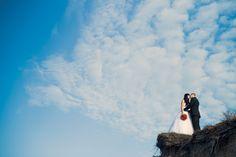 Wedding photography -Fotografia Ślubna Słupsk #slub #wesele #wedding #weddingphotography #photo #photography #weddings jednachwila.pl/