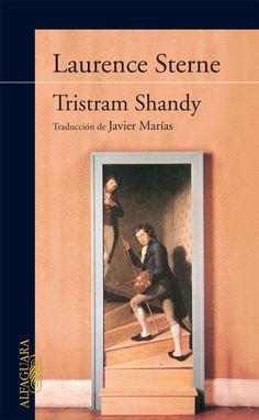 Vidad y opiniones de Tristam Shandy FUERA COLECCION ALFAGUARA ADULTOS: Amazon.es: LAURENCE STERNE: Libros