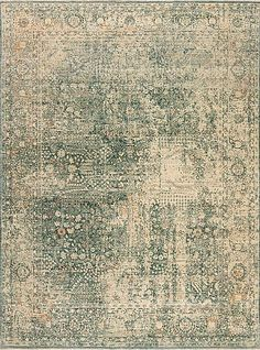 Savoy - Alvaron - Samad - Hand Made Carpets Green Rugs, Transitional Rugs, Home Rugs, Color Shades, Carpets, City Photo, This Is Us, Blue, Farmhouse Rugs