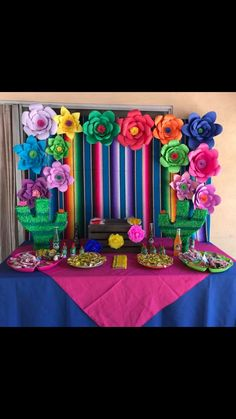 Jessica's Mexican-Themed Bridal Party - wander with Alyssa Mexican Party Favors, Mexican Birthday Parties, Mexican Party Decorations, Mexican Fiesta Party, Fiesta Theme Party, Birthday Party Decorations, Party Themes, Mexican Pinata, Party Ideas