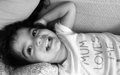 #toddler tales are most # innocent 💕 #anvitavijay #anvita