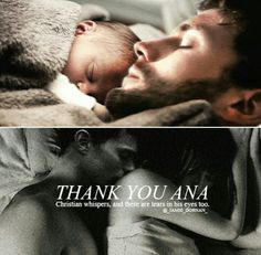 Fifty Shades of Freed ❤