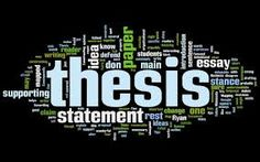 Thesis writing is fairly a tough job and it's probable you are prepared for that. The troubles begin with the first factor and that is the title. Thesis at all times can take quite lengthy to acquire accomplished. The time length is dependent upon various things though. On the other hand identical to each and every packaging title grants the thesis the completeness. Title generates some idea within the reader's thoughts about the thesis