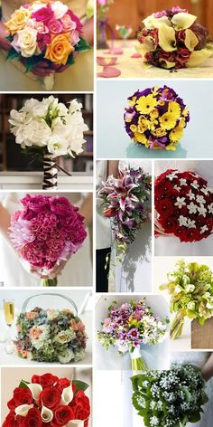 #wedding #flowers