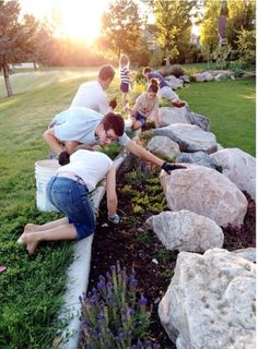 garden ideas| 5 Tips for Outdoor Spring Clean Up and a Giveaway