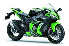 Kawasaki announces 2016 prices