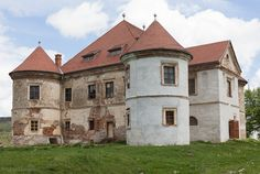 Ozd Manor