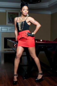 Picture of Rasheeda Dope Outfits, Fashion Outfits, Fashion Clothes, Black Women Fashion, Womens Fashion, Hip Hop Atlanta, Urban Trends, Love N Hip Hop, Fashion Gallery