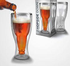 Bicchiere Bottiglia