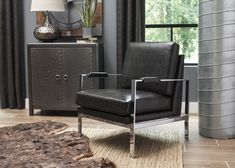 Ashley Network Accent Chair at Homemakers Furniture
