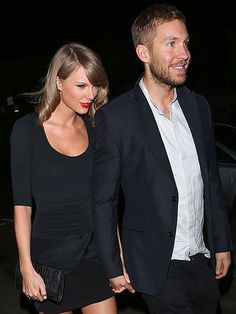 Taylor Swift and Calvin Harris Celebrate Their 1-Year Anniversary in the Cutest Way Possible http://www.people.com/article/taylor-swift-calvin-harris-anniversary