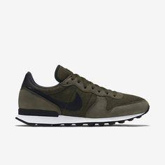 Nike Internationalist Fleece Men's Shoe