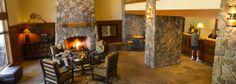 Sunriver & Bend Oregon Day Spas | Sunriver Resort - Sage Springs Club & Spa | Day Spa in Oregon