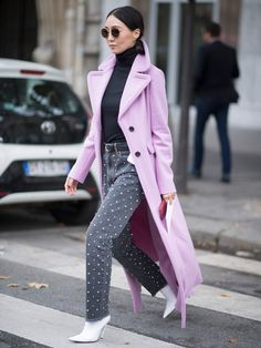 4 ways to wear the white boots trend