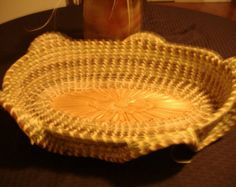Beautiful sweet grass basket with wooden bottom/carolinasweetgrass@etsy.com - Edit Listing - Etsy