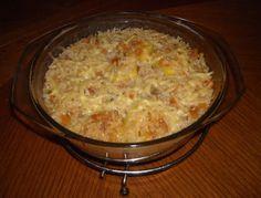 #Tikvice u receptu za Prolećnu rapsodiju sa tikvicama su jedno izuzetno ukusno i zdravo jelo od povrća, pogodno za dane posta ili vrućine koje nam predstoje. Dodatna prednost je i brza priprema. #Recept je poslala kuvar saradnik #Sandra #Stojiljković #Cvetković. Tikvice recept: http://www.recepti-kuvar.rs/recept/prolecna-rapsodija-sa-tikvicama-sandra-stojiljkovic-cvetkovic/