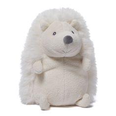 babyGUND Pokey Hedgehog Cream Plush