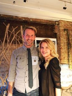 An Interview with Christiane Lemieux of DwellStudio — Apartment Therapy Design Evenings