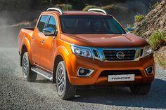 Apresentada no Salão do Automóvel, a nova picape Nissan Frontier agora tem com motor 2.3 turbo de 190 cv. Leia mais...