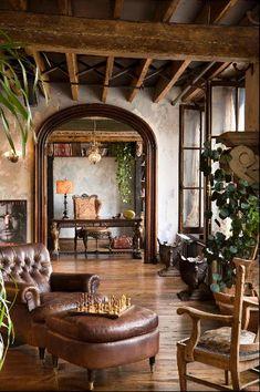 Gerard Butler Residence