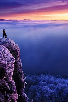"""""""Slovakia"""". On top of the world............"""