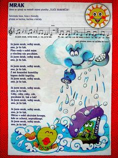 Mrak Kids Songs, Smurfs, Projects To Try, Preschool, Classroom, Teaching, Education, Baby, Fictional Characters