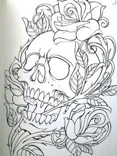 2292 Best Sugar Skull Tattoos Images In 2019 Traditional Tattoos