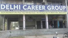 Delhi Career Group is the best coaching institute for Punjab Police SI (Sub Inspector) Exam coaching in Chandigarh. We provide advance level of study material and prepare our students on higher level. After graduation many aspirants wants to be a part of armed forces. Delhi Career Group prepares the students both physically and mentally for Punjab Police SI (Sub Inspector) exam coaching in Chandigarh.