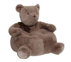 Bear Critter Chair #pbkids