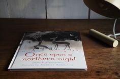 Pondělí: Once upon a northern night