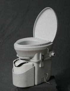 Nature's Head, Inc. - Makers of the best composting toilet around!