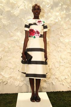 New York Fashion Week Spring 2015 - Kate Spade Spring 2015
