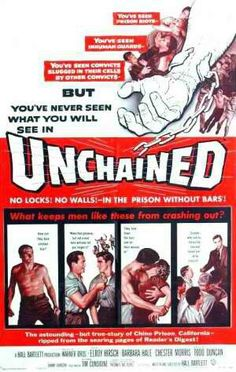 "BEST SONG NOMINEE: Unchained Melody from ""Unchained""."