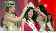 Astrid Ellena Indriana Yunadi - Miss Indonesia 2013   #Miss #Indonesia #Cantik