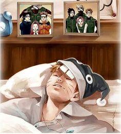 Naruto | Team7
