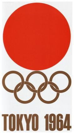 definitely one of the better Olympic posters.