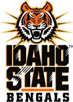 Idaho State University Bengals, NCAA Division I/Big Sky Conference, Pocatello, Idaho
