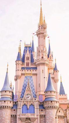 Disney World Rides, Disney World Parks, Disney World Vacation, Disney World Castle, Disney Cinderella Castle, World Wallpaper, Disney Phone Wallpaper, Disney Park Passes, Disney World Pictures