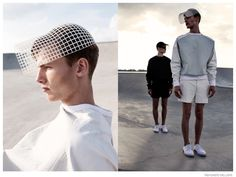 Fashionisto Exclusive: From the Moon by Liselotte Fleur image Fashionisto Exclusive 002