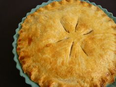The Best Chicken Pot Pie. Ever. | Eat Your Heart Out