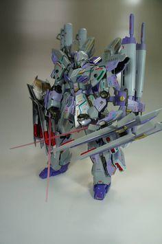 bunya0707's CUSTOM MG 1/100 SINANJU Ver.Ka: Big Size Images http://www.gunjap.net/site/?p=300086