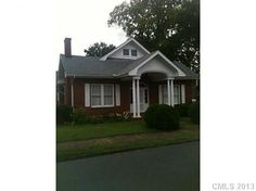 3 Bedroom Home for Sale in Lincolnton under 100K Remodeled 3