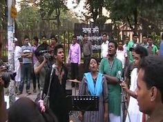Han pasado tres meses desde el asesinato de la pareja de periodistas Sagar Sarwar y su esposa Meherun Runi. Hasta la fecha, la policía no hasido capaz de encontrar ninguna pista o indicio que lespueda ayudara resolver el caso.En la madrugada del 11 de febrero de 2012 la pareja fue encontrada brutalmente asesinada en su apartamento de West Rajabajar en Dhaka.