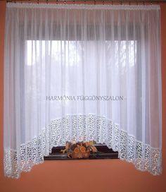 Valance Curtains, Windows, Home Decor, Fotografia, Decoration Home, Room Decor, Home Interior Design, Valence Curtains, Ramen