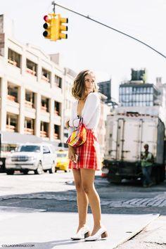 NYFW STREET STYLE III | Collage Vintage | Bloglovin'