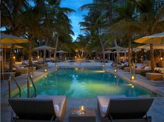 Miami Grand beach Hotel - swimming pool-- will be here in May, can not wait.