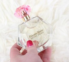Private Show by Britney Spears – #Perfume #Fragrance RRP $50.00 (50 ml)