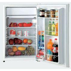 Réfrigérateur de bar de 4,5 pi³ de GE (GMR05BLPWWC) - Blanc 250 $ Bestbuy