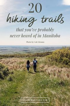 Riding Mountain National Park, Steep Rock, Canadian Travel, Camping Spots, Happy Trails, Best Hikes, Staycation, Go Outside, Hiking Trails